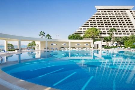 Sheraton Doha Resort & Convention Hotel Snídaně