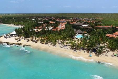 Viva Wyndham Dominicus Palace - Dominikánská republika letecky z Vídně v březnu - zájezdy