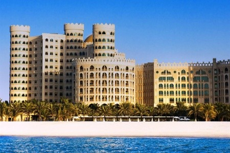 Spojené arabské emiráty, Ras Al Khaimah