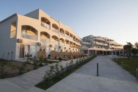 Saint George Palace- Promo, Řecko, Korfu