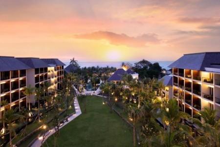 The Anvaya Beach Resort Bali, Bali,