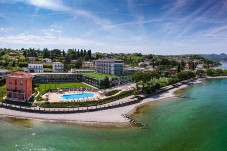 Park Hotel Casimiro Village - hotely
