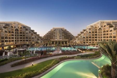 Rixos Bab Al Bahar, Spojené arabské emiráty, Ras Al Khaimah