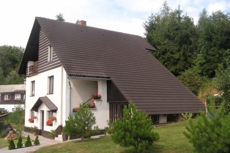 Chalupa Košov, Česká republika, Český Ráj