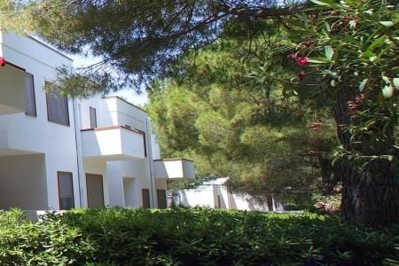 Residence Mira - Peschici - Puglia  - Itálie