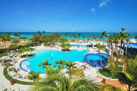 Hotel Riu Palace Antillas, Aruba,