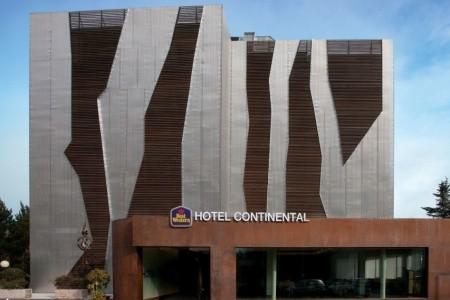 Best Western Hotel Continental Udine**** - Udine - Last Minute a dovolená