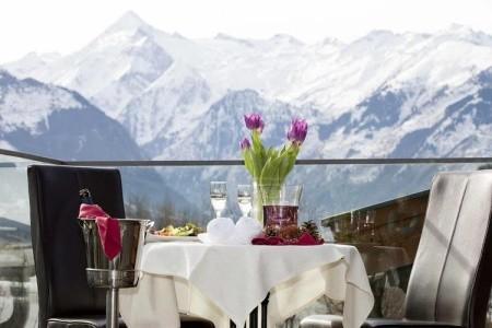 Ubytování Rakousko