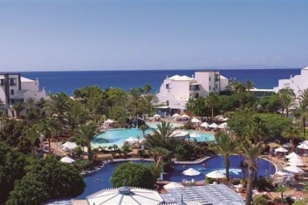 Seaside Los Jameos Playa, Kanárské ostrovy, Lanzarote