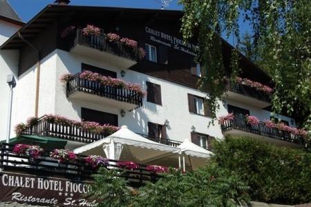 Hotel Fiocco Di Neve