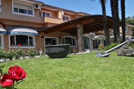 Hotel West Garda S Bazénem Pig- Padenghe Sul Garda - hotel