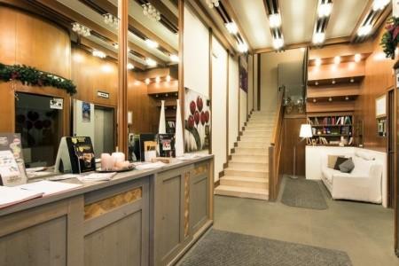 Hotel Orvieto*** - Orvieto - Umbrie 2021/2022 | Dovolená Umbrie 2021/2022