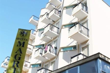 Hotel Magriv - Last Minute a dovolená