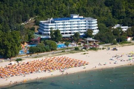 Arabela Beach - ubytování