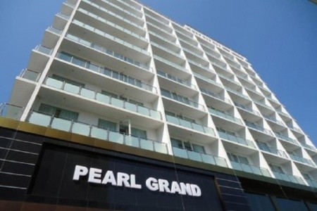 Pearl Grand - slevy