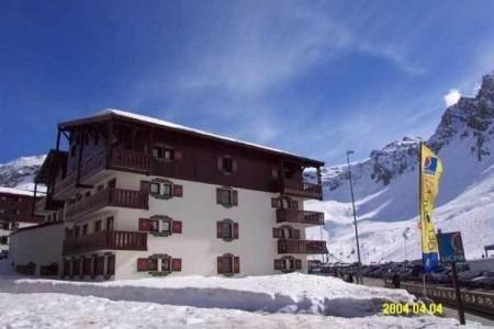 Apartments Tignes Val Claret - Last Minute a dovolená