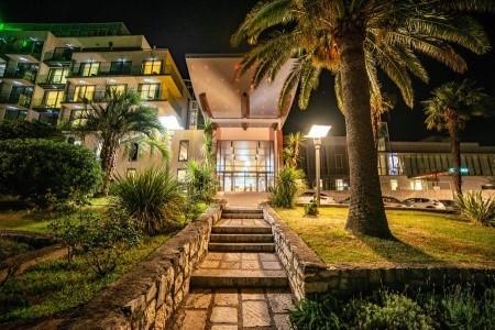 Falkensteiner Hotel Montenegro - Last Minute a dovolená
