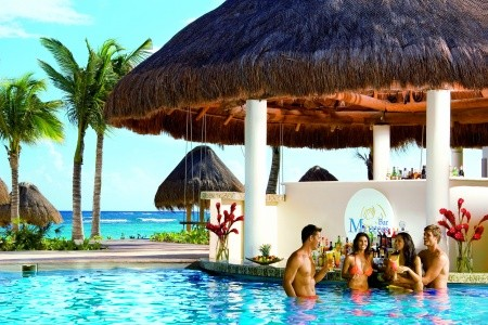 Dreams Tulum Resort & Spa