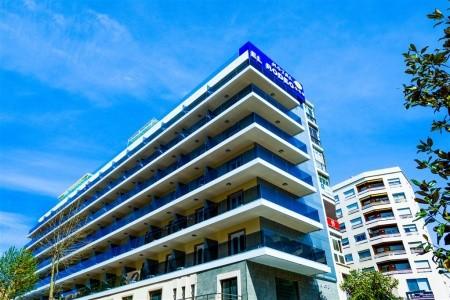 Hotel Monarque El Rodeo - letní dovolená