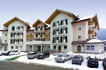 Hotel Lagorai S Bazénem Pig- Cavalese - Last Minute a dovolená