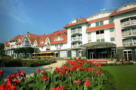 Hotel Mendan Magic Spa & Wellness 4*, Zalakaros - v září