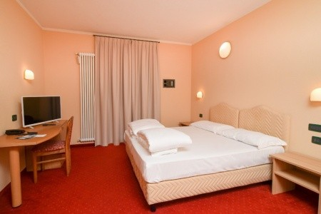 Hotel Resort San Carlo Př- San Carlo / Valdidentro