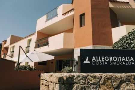 Aparthotel Costa Smeralda - Liscia Di Vacca - Last Minute a dovolená