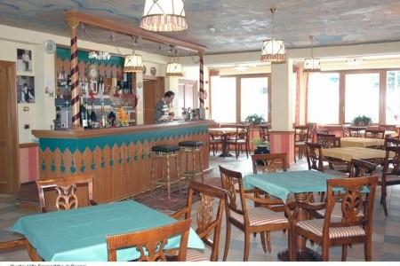 Hotel Villa Emma V Alba Di Canazei - Last Minute a dovolená