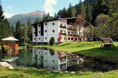Evianquelle - Bad Gastein, Rakousko, Bad Gastein
