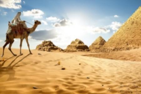Tajemství památek starověkého Egypta: Vydejte se po stopách faraonů