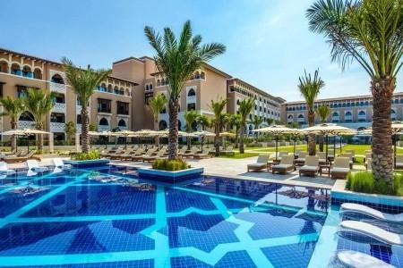 Rixos Premium Saadiyat Island - v květnu