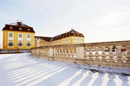Vánoční zámek Schloss Hof a čokoládovna Hauswirth - zájezdy