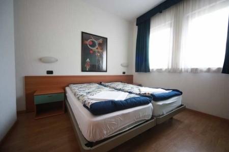 Apartmány Living - v lednu