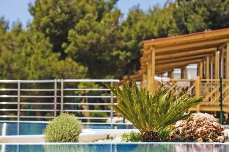 Resort Belvedere (Mobilheime)