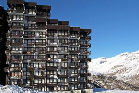 Apartments Tignes Le Lavachet