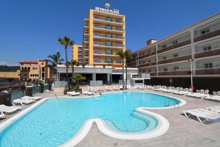 Hotel Reymar Playa - last minute letecky