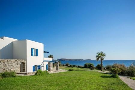 Poseidon Of Paros Resort - Paros - Řecko