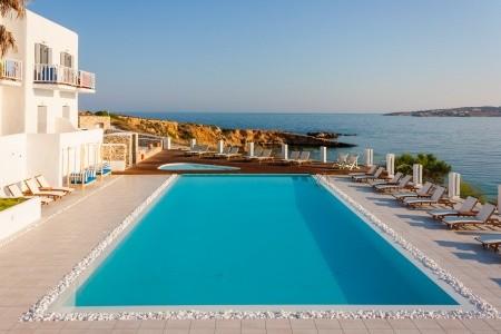 Paros Bay Resort - Řecko Last Minute 2021 - Řecko Last Minute