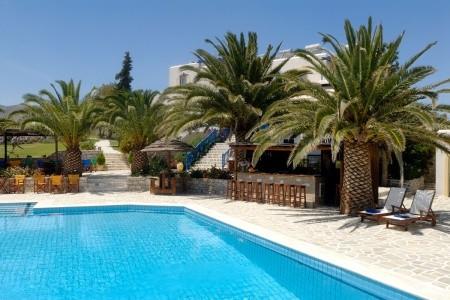 Paros - Řecko - nejlepší recenze