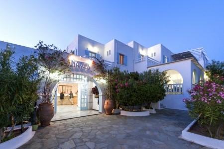 Narges Hotel - Řecko Last Minute
