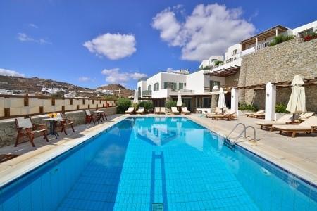 Pelican Bay Hotel - Řecko Last Minute