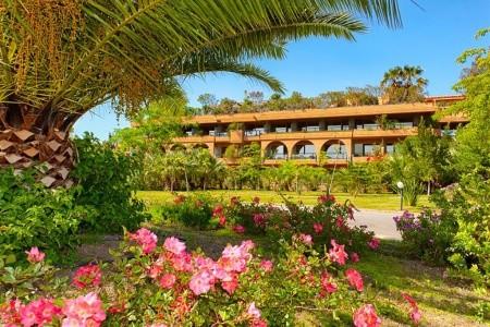 Acacia Resort - letecky all inclusive