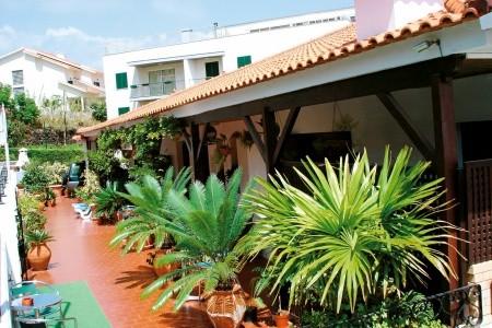 Residencial Vila Lusitania - ubytování v soukromí