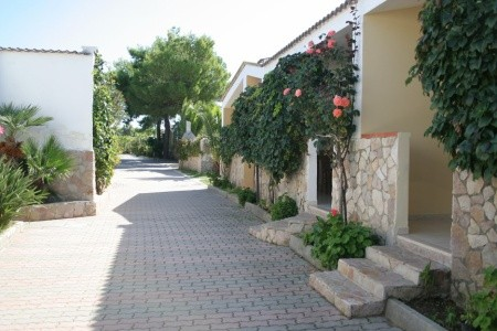 Villaggio Sant´elia - Last Minute a dovolená