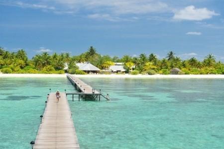 Fun Island Resort & Spa, Maledivy,