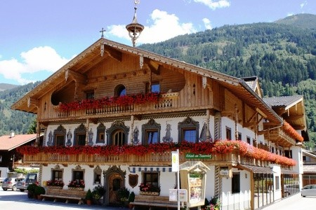 Hotel Bachmayerhof – Uderns Léto All Inclusive Super Last Minute