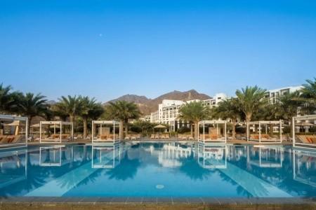 Intercontinental Fujairah Resort - v březnu