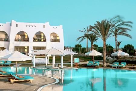 Hilton Marsa Alam Nubian Res.