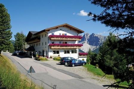Hotel Aurora - Last Minute a dovolená