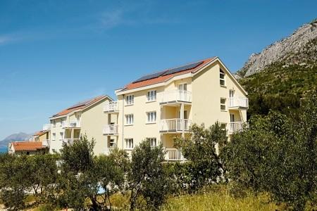 Apartmány Ivana - hotel